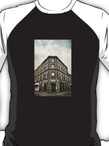 Jaipur, Dublin T-Shirt