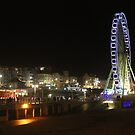 BRIGHTON LIGHTS by Jack Catford