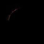 Red Prominence by David Campbell