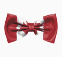 Canadian Bow Tie by VRex
