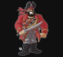 Captain William Trader Jack by traderjacks