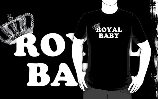 Royal Baby by babydollchic