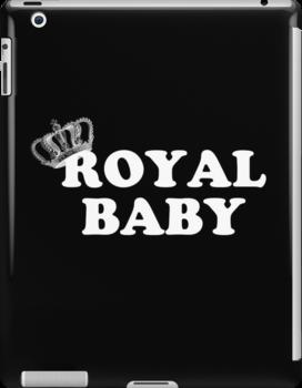 Royal Baby by babydollchic