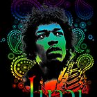 Jimi by PBPhoto