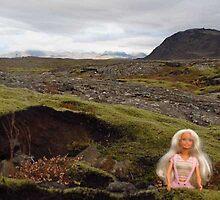 I love Iceland by VeronicaPurple