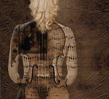 Rennaisance Lady by David Kessler