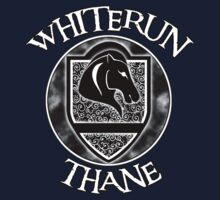 Whiterun Thane by Rhaenys