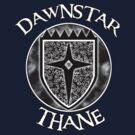 Dawnstar Thane by Rhaenys