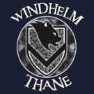 Windhelm Thane by Rhaenys