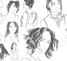 Lena Headey collage 1 (10) by KelceyHeadey