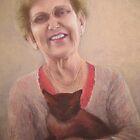 Jenn's Mum by Michelle Gilmore