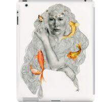 The Mirror Pond iPad Case/Skin