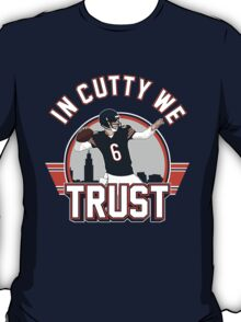 "VICTRS ""In Cutty We Trust"" T-Shirt"