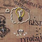 The Graphic Design Process by jogirob