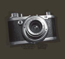 Diax model Zero circa 1949 by dennis william gaylor