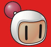 Bomberman Icon by elPotto