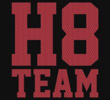 H8 TEAM by SmittyArt