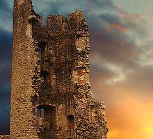 Ancient Magic by Christine Lake