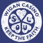 Wigan Casino..... Soul by confusion