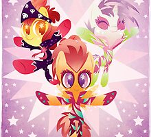 CMC POP by DisfiguredStick