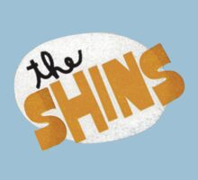 The Shins by TMole