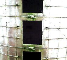 TowerHoles by MsSLeboeuf