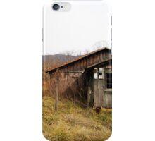 YardBarn iPhone Case/Skin