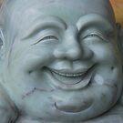 Buddha Vietnam by Julie Sherlock