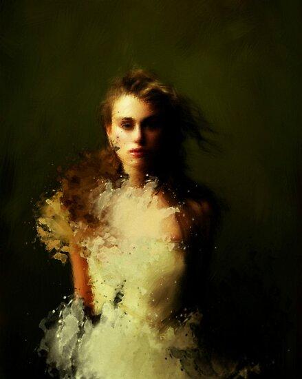 PANTONE EMERALD 2013 by Laura E  Shafer