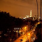 East London by BeccE