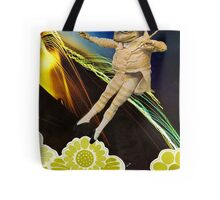 The Frog King Tote Bag