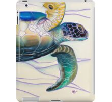 Honu (sea turtle): iPad 2/ iPad (Retina Display) case iPad Case/Skin