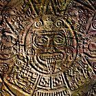 Mayan Calender by Great North Views