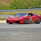 F430 Ferrari #11 by DaveKoontz