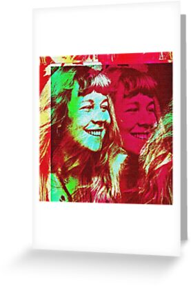 SANDY DENNY AND OTHER SELF by Terry Collett