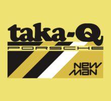 Le Mans Retro - Taka-Q by jonniexile