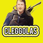 CLEGGOLAS by nimbusnought