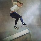 Skate 5 by Jan Pudney
