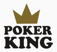 Poker king casino by Designzz