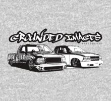 Sonoma/S10 Shirt by GroundedImages