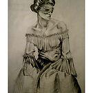 Dress by Szymon Marciniak
