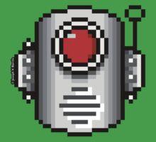 Eye-Max the Robotic Cyclops by JoesGiantRobots