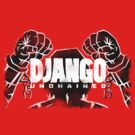 DJANGO UNCHAINED! by DLIU36