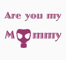 Pink Are you my Mummy? Kids Clothes