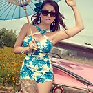 Fabulous 50's by LadyDamona