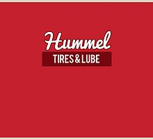 Hummel Tires & Lube by oldcoyote