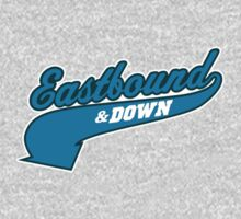 Eastbound and Down - Large Kids Clothes