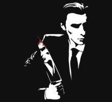 American Psycho T-Shirt by Edward B.G.
