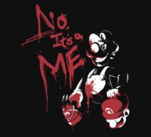 No, It's a ME! by pierceistruth