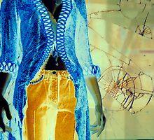 Mannequin Goldie by Tamarra